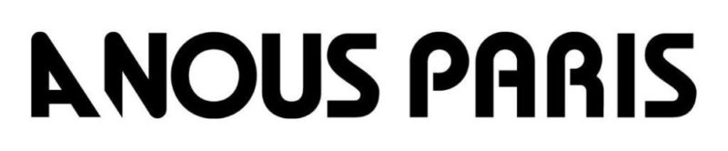 Logo A nous paris