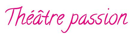 Logo Théâtre passion