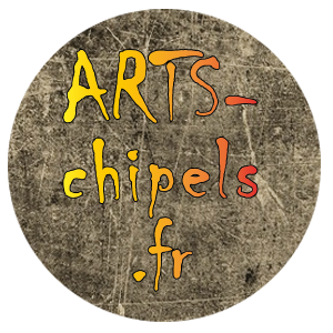 Logo Arts-chipels