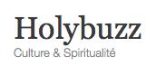 36 - Logo Holybuzz