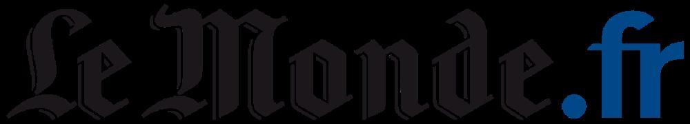 9 - Logo le Monde.fr