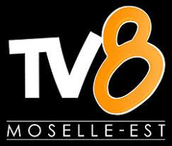 tv 8 moselle est