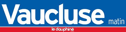 vaucluse matin logo