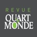 logo revue quart monde